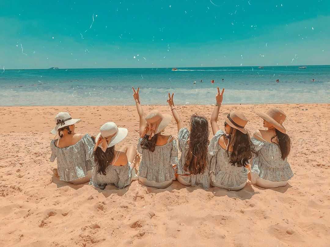 Du lịch hè tại Quy Nhơn