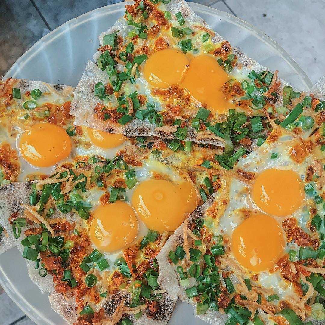 Những món ăn đêm ở Quy Nhơn được yêu thích nhất